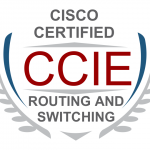 Cisco CCIE R&S