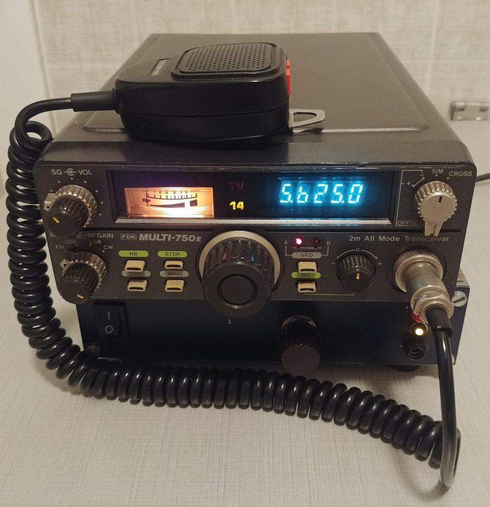 FDK Multi-750e